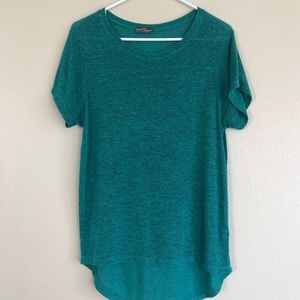 Market Spruce green top size M